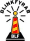Blinkfyrar AB logga
