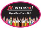 JH-reklam Södra Strandby Skåne