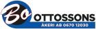 Bo Ottossons Åkeri AB 0670-12030