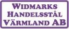 Widmarks Handelsstål