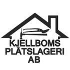 Kjellboms Plåtslageri AB - Stockholms Län