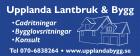 Upplands Lantbruk & Bygg - Uppsala Län
