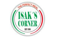 Isaks corner