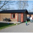 Campingstuga 4-6 pers. Våxtorps camping & stugby