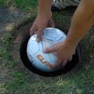 Fotbollsgolf