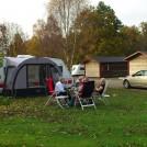 Höst camping