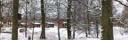 Vintercamping campingstugor Våxtorp Laholm