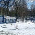 Vintercamping husvagnar