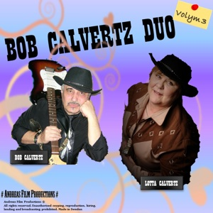Bob Calvertz spelar rock, country och 60-tal