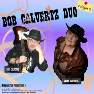 Bob Calvertz duo spelar på Våxtorps Camping och Stugby