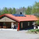 Servicehus Våxtorps Camping & Stugby