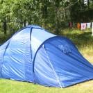 Tältare Våxtorps Camping & Stugby