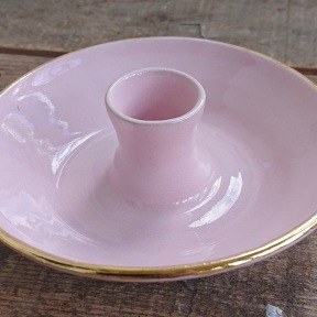 Ljusfat Estelle rosa