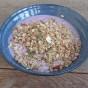 Vid frukostskål Hav