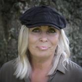 MarieBergman.Foto Lasse Englund