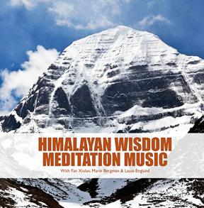 Himalayan Wisdom Meditation Music - Himalayan Wisdom Meditation Music