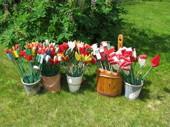 Ho.3    Blomstöd,H 400