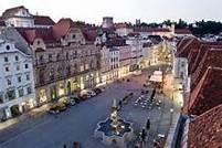 Stadtplatz Steyr.praktisk examen.