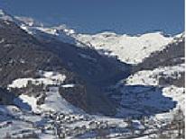 Rennweg Kärnten,flykt över bergen