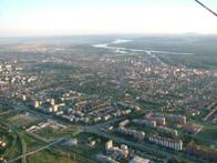 Född i Pantschowa.