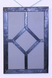 Ho.22. Spegelfönster
