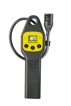 HXG-2D Läcksökare, Gassniffer, Gasmätare