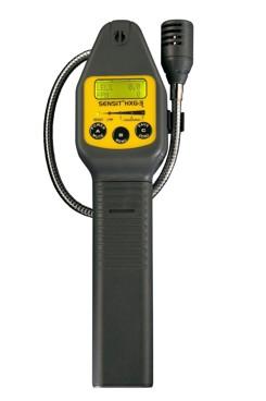 HXG-3 Sensit Läcksökare, Gasmätare, Gassniffer