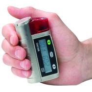 Micro IV från GfG finns med sensorer för O2, H2S, CO, NO, NH3, HCN, HCl, SO2, H2, C2H4O, SiH4, PH3, THT, HF, CoCl2, NO2, Cl2, O3, ClO2