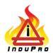 Se en nyhetssändning från Nordamerika där brandmän testar P100 HCN gasvarnare