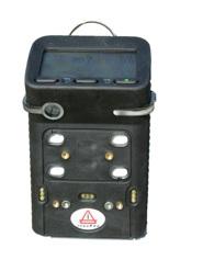 G450 Från GfG Gasmätare, gasvarnare