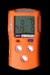 Multigasclip MPC, MGC, Flergasvarnare Portabel