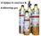 Gas Kalibrering och test gas