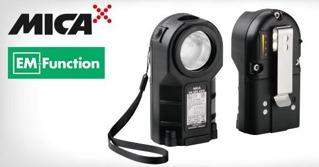 ML808 Atexlampa