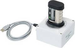 DI220 Konfigurator till GfG Micro IV. USB Anslutning
