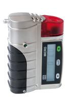 Pump monterad på Micro IV