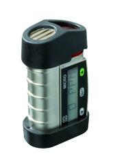 Micro IV med gummiskydd