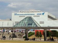 Säkerhetsmässa i London