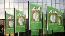 A+A mässan 2015