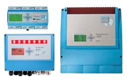 GMA200 Centraler för gasdetektorer