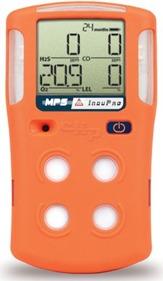 MPC Gasvarnaren med bästa batteritiden