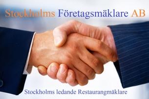 Stockholms Företagsmäklare - värdering  restaurang