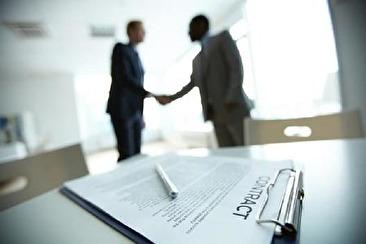 Köpeavtal Företag Inkråm & Bolag