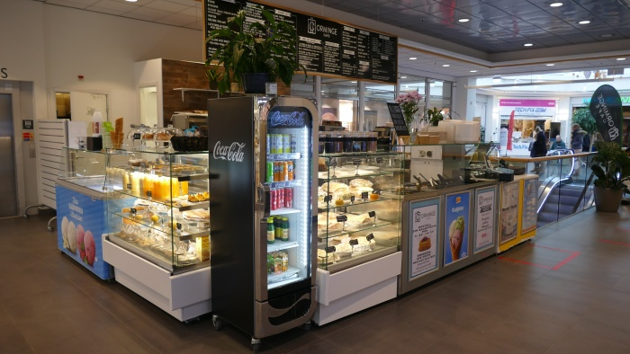 Orminge Café