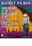 Hockney - 14 november kl. 19.00
