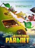 Den otroliga historien om det jättestora päronet - 2 april kl. 15.00