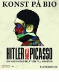 Hitler versus Picasso - 17 april kl. 19.00