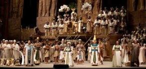 Aida - 6 oktober kl. 19.00