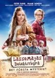 LasseMajas detektivbyrå - Det första mysteriet - 30 september kl. 15.00