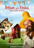 Pettson och Findus - Findus flyttar hemifrån - 28 oktober kl. 15.00