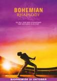 Bohemian Rhapsody - 4 nov kl. 18.00